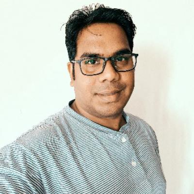 Pabitra Kumar Sahu