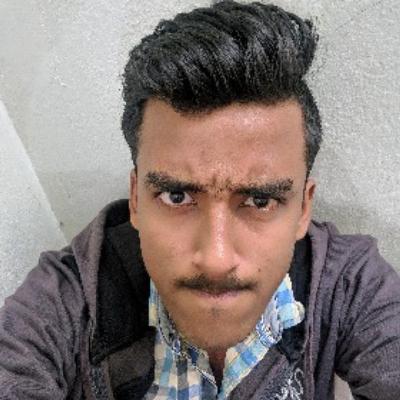 Biswajit Behera