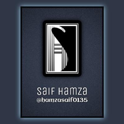 Hamza Saif