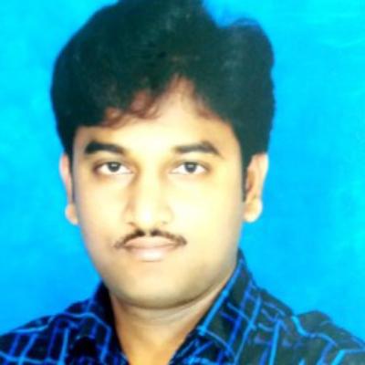 P Praveen Kumar