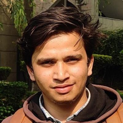 Mustkeem Ahmad
